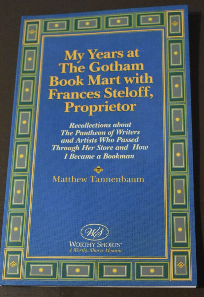 Matts book 3